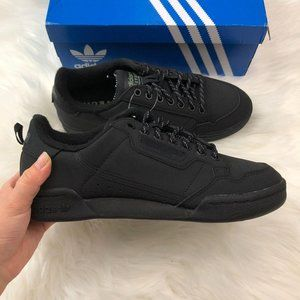 NWT Adidas Continental 80 Flats / Shoes Size 7